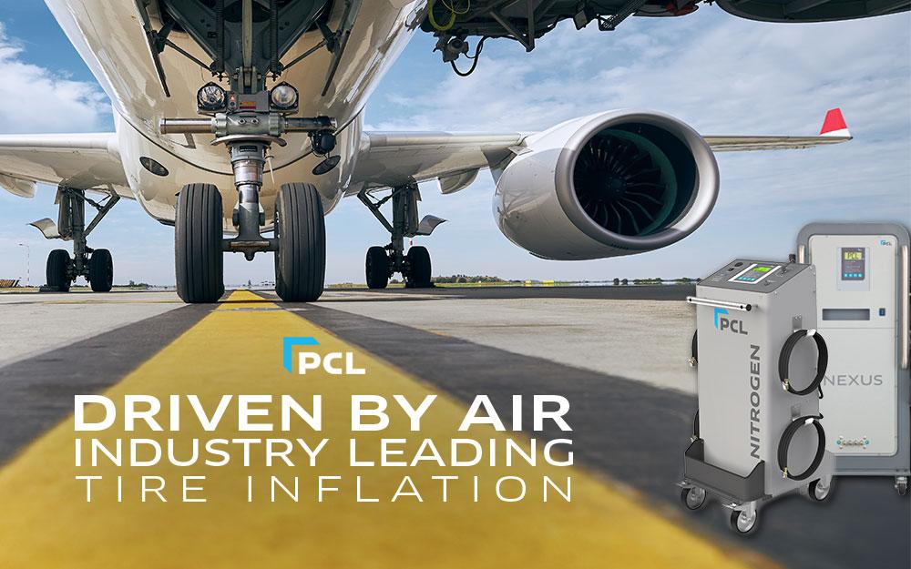 PCL's Nitrogen Generators - A Range of Applications