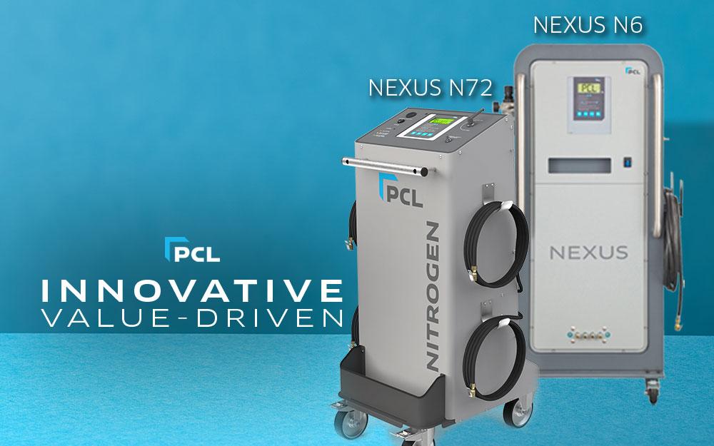 PCL's Nitrogen Generators - An Enduring Legacy
