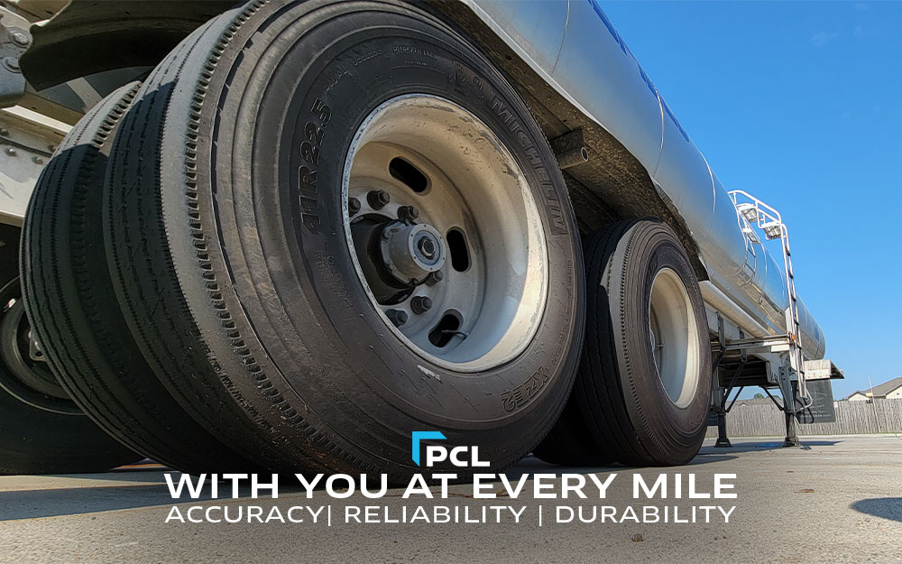 PCL is With You Every Mile