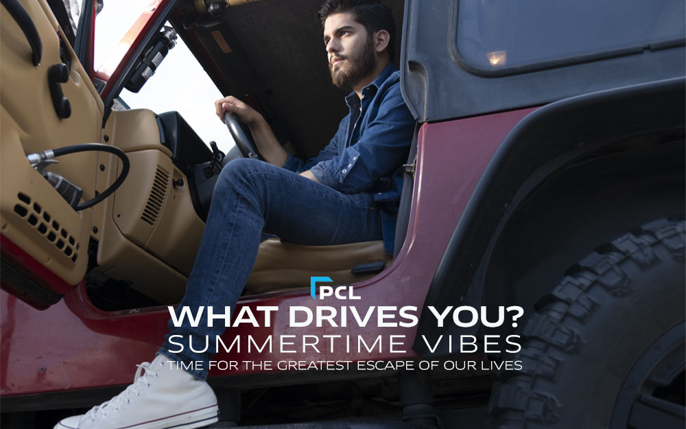 PCL wants to know: Where are you going this summer?