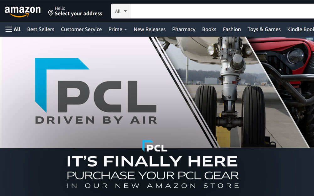 PCL Tire Inflation Products