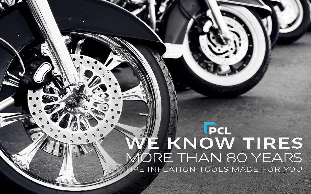 PCL Takes an Inside Look: Motorcycle Tires