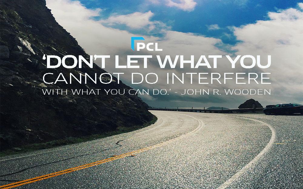 PCL's Motivation Monday