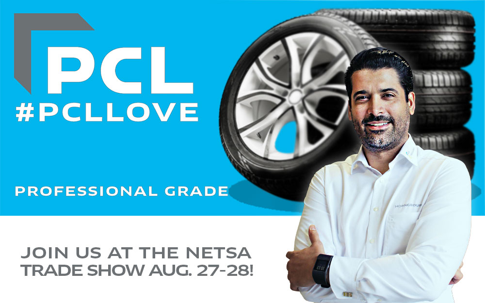 PCL Tire Inflation
