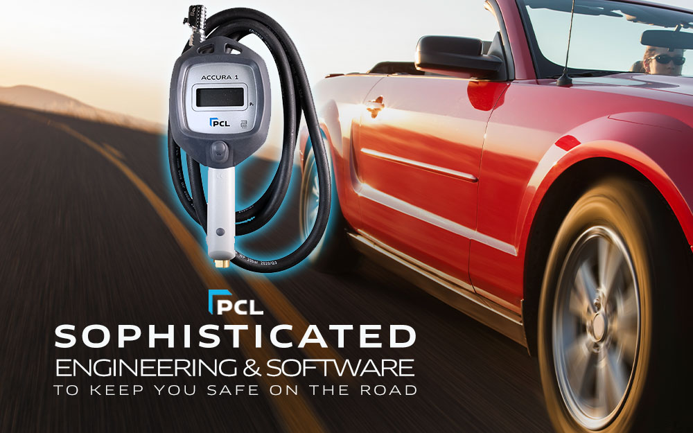 PCL's Best Tire Pressure and Inflation Gauge