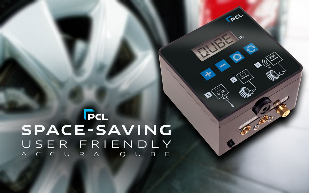 PCL's Automatic Tire Inflation System
