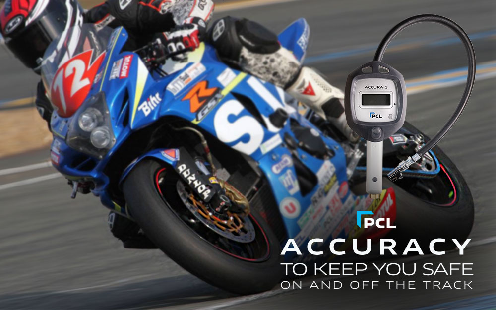 PCL's Best Tire Pressure Gauge for Racing